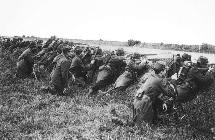 Le cause e conseguenze della I Guerra Mondiale (IIIparte)
