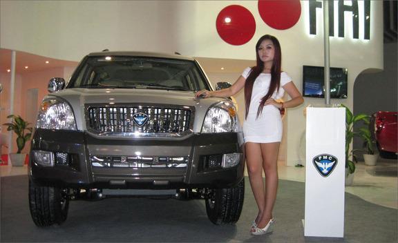 L'industria degli autoveicoli in Corea del Nord. Passione e tecnica al servizio dei bisogni delpopolo