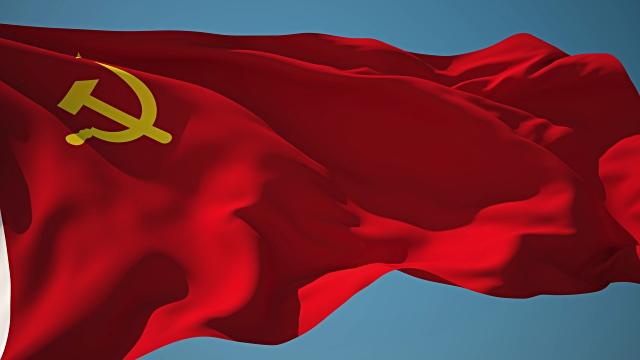 La bandiera rossa sventolerà dinuovo